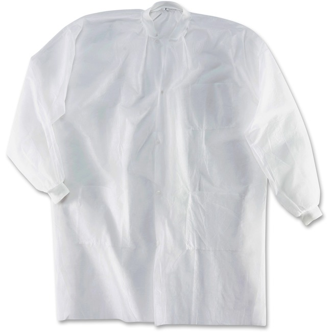 Impact Products PolyLite Labcoats