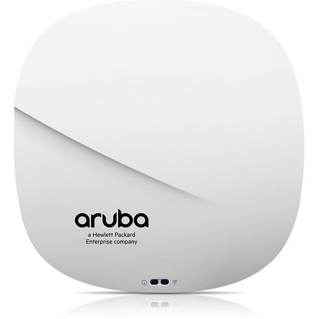 Aruba IAP-334 IEEE 802.11ac 2.50 Gbit/s Wireless Access Point