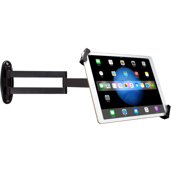 CTA Digital Wall Mount for Tablet PC, iPad