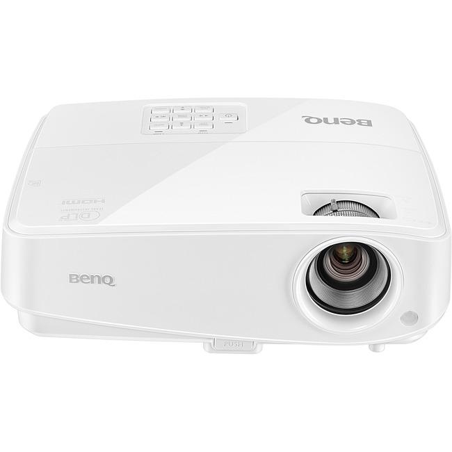 BENQ - AMERICA CORP MW529E DLP 3D PROJ 3300L WXGA 13K:1 DUAL HDMI 2.2KG