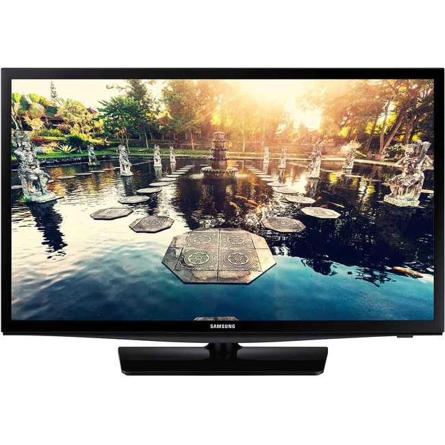 "Samsung 690 HG24NE690AF 24"" LED-LCD TV - 16:9 - HDTV - Black"