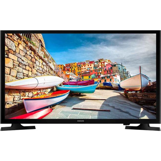 "Samsung 460 HG43NE460SF 43"" 1080p LED-LCD TV - 16:9 - HDTV 1080p - Black"