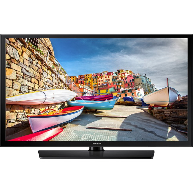 SAMSUNG - HOSPITALITY TVS 43IN PRO IDIOM BLAN LED TV 1080P HG43NE478SFXZA