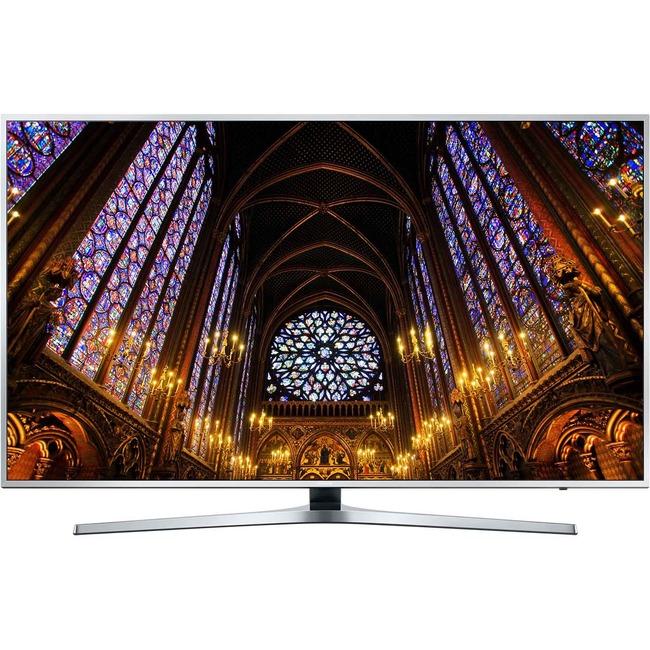 "Samsung 890 HG55NE890UF 55"" 2160p LED-LCD TV | 16:9 | 4K UHDTV | Silver"