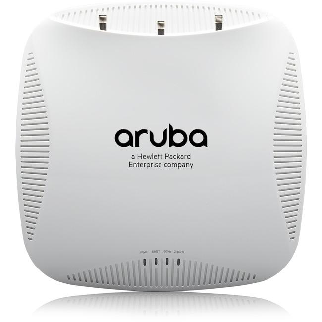 Aruba Instant IAP-214 IEEE 802.11ac 1.27 Gbit/s Wireless Access Point