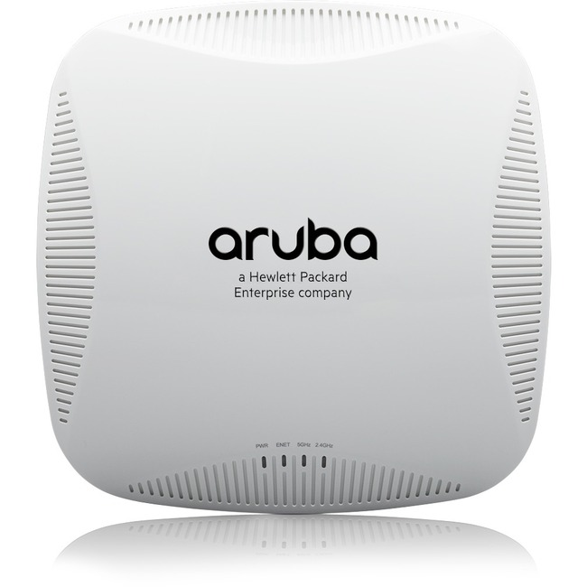 Aruba Instant IAP-215 IEEE 802.11ac 1.27 Gbit/s Wireless Access Point