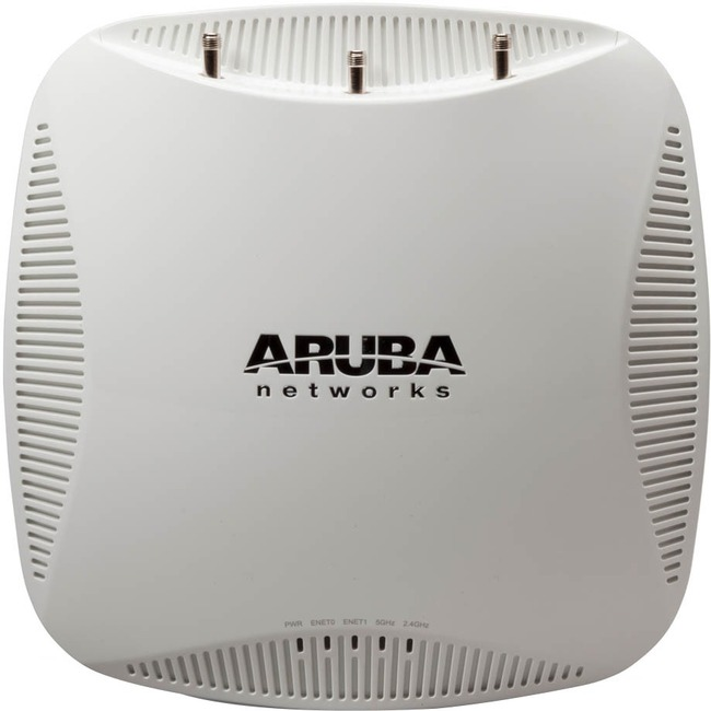 Aruba Instant IAP-224 IEEE 802.11ac 1.27 Gbit/s Wireless Access Point