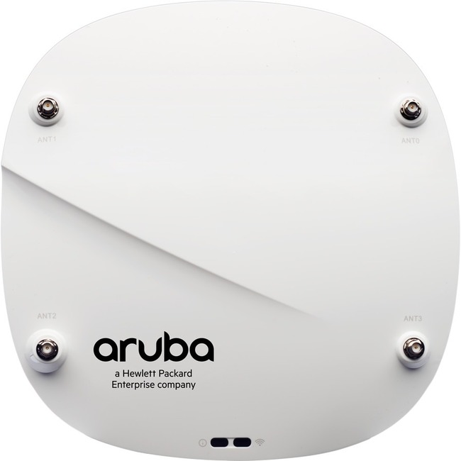 Aruba Instant IAP-324 IEEE 802.11ac 1.69 Gbit/s Wireless Access Point