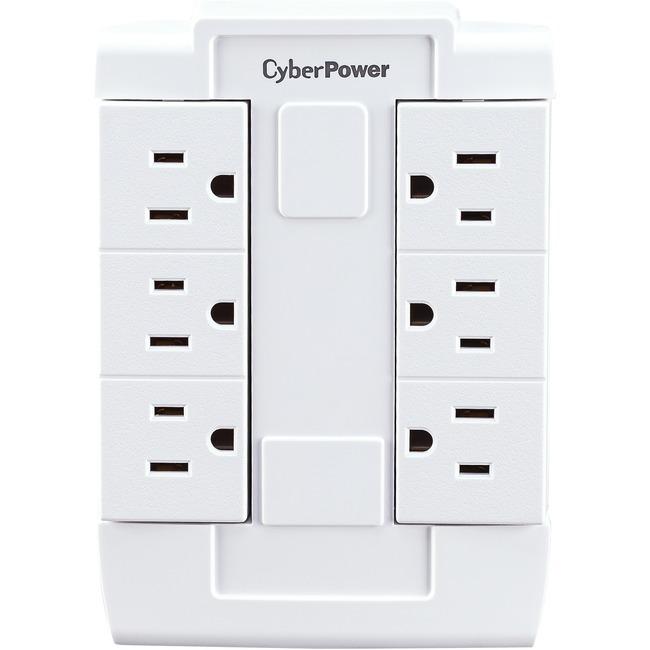 CyberPower GT600P Swivel Wall Tap