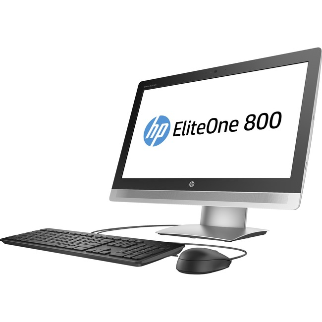 HP EliteOne 800 G2 All-in-One Computer - Intel Core i5 (6th Gen) i5-6500 3.20 GHz - Desktop