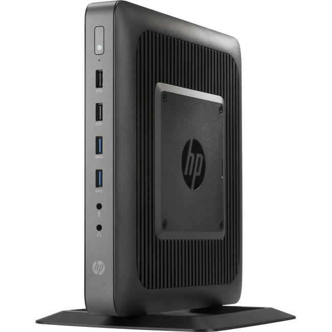 HP Thin Client - AMD G-Series GX-415GA Quad-core (4 Core) 1.50 GHz