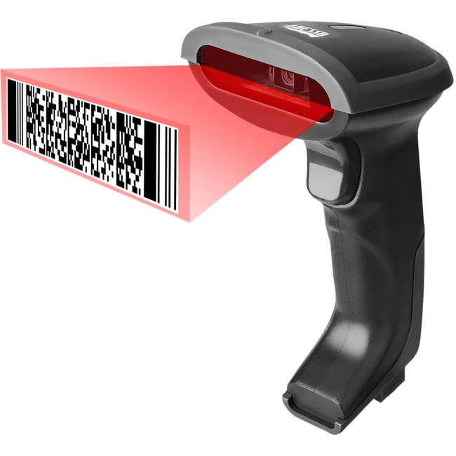 Bar Code Reader Buysehi