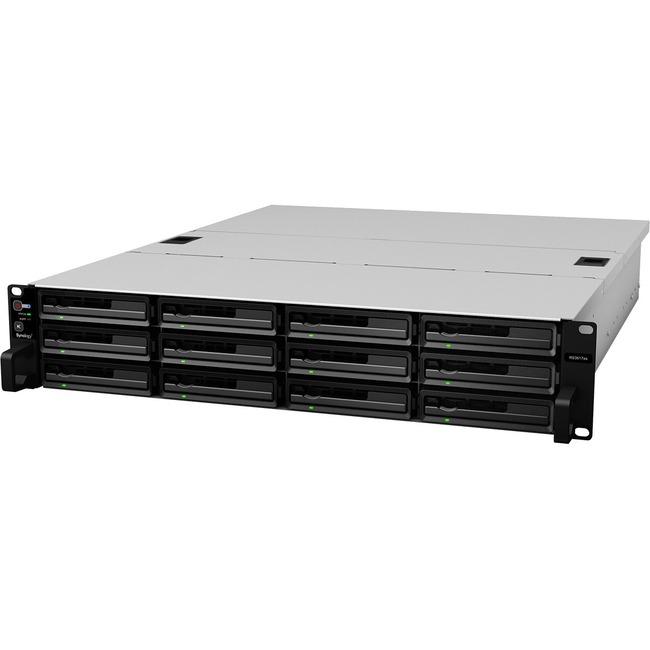 Synology RackStation RS3617xs SAN/NAS Server