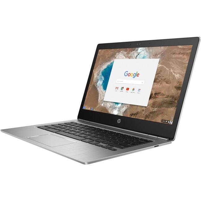 "HP Chromebook 13 G1 13.3"" Chromebook - Intel Pentium 4405Y Dual-core (2 Core) 1.50 GHz"