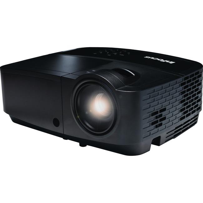 DLP WXGA 4200LUMENS 3D HDMI RJ45 PC-LESS