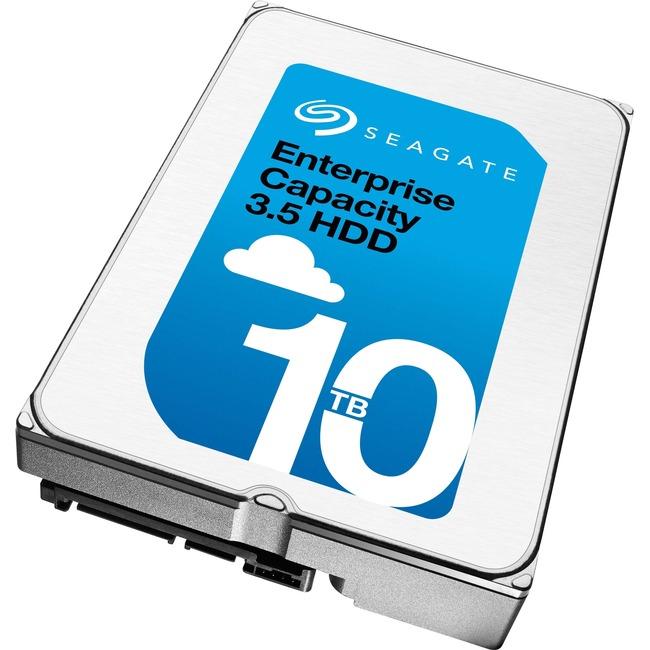 "Seagate ST10000NM0206 10 TB 3.5"" Internal Hard Drive"