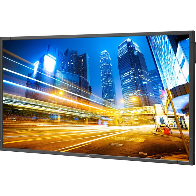 "NEC Display 46"" LED Backlit Professional-Grade Large Screen Display with Integrated Computer"