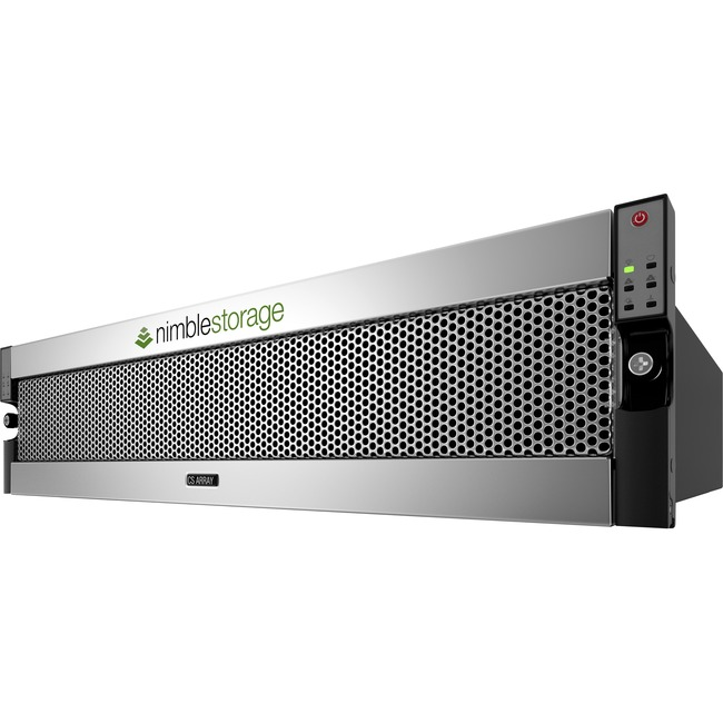 FIO CS5000 DUAL 16GBFC ONLY 21X6TB 3X384