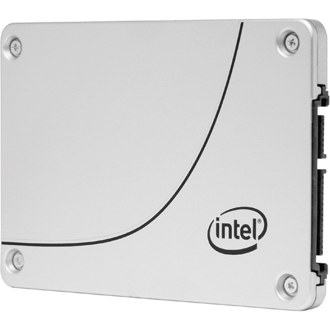 "Intel DC S3520 800 GB 2.5"" Internal Solid State Drive"