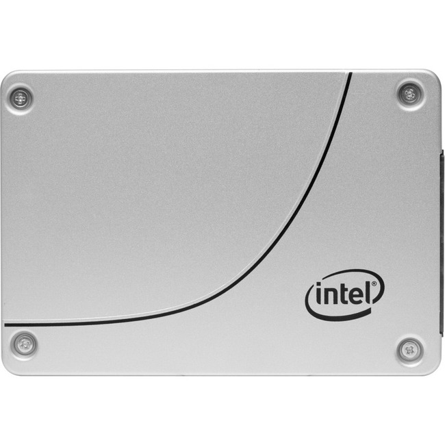 "Intel DC S3520 480 GB Solid State Drive - SATA - 2.5"" Drive - Internal"
