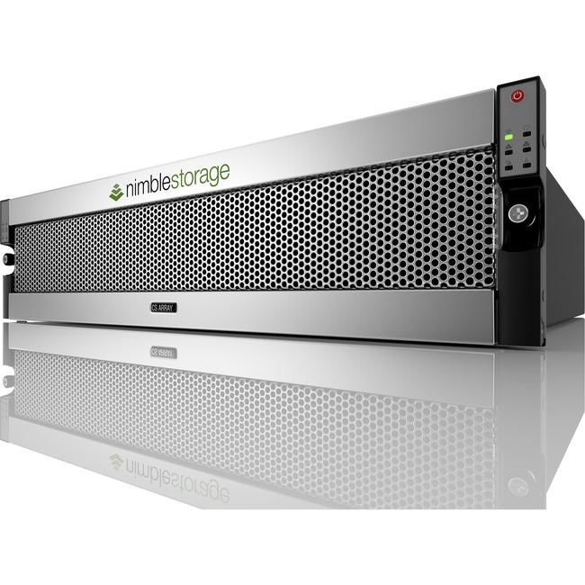 FIO CS5000 DUAL 16GBFC ONLY QTY 2 21X2TB