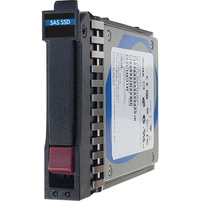 "HP 800 GB 3.5"" Internal Solid State Drive"
