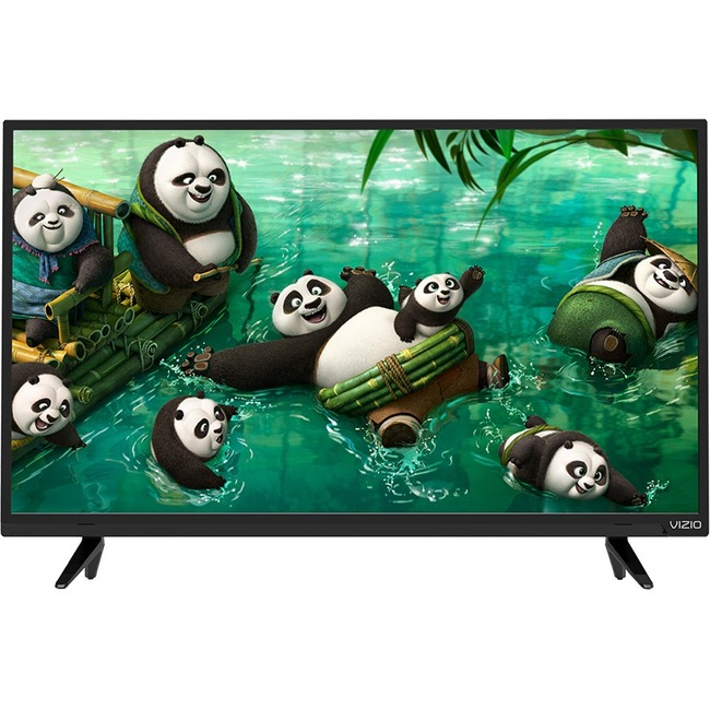 "VIZIO D D32hn-E1 32"" 720p LED-LCD TV - 16:9 - Black"