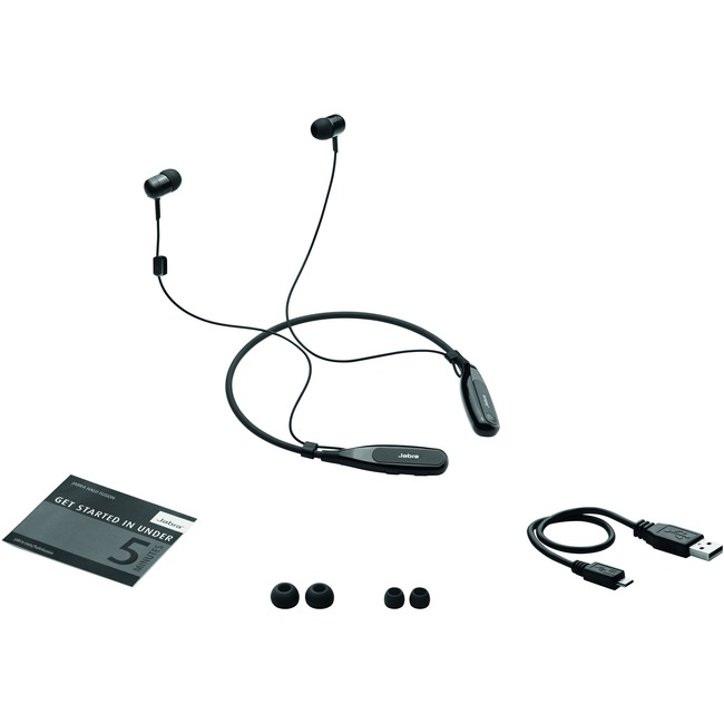 82eea9c7b9d Jabra Halo Fusion Earset | Product overview | What Hi-Fi?