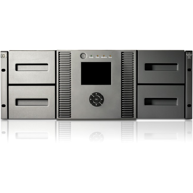 HP StoreEver MSL4048 0-drive 48-slot Tape Library/S-Buy