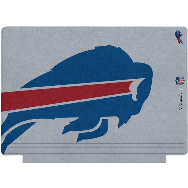 MICROSOFT - SURFACE ACCESSORIES SP4 TYPE COVER SC BUFFALO BILLS