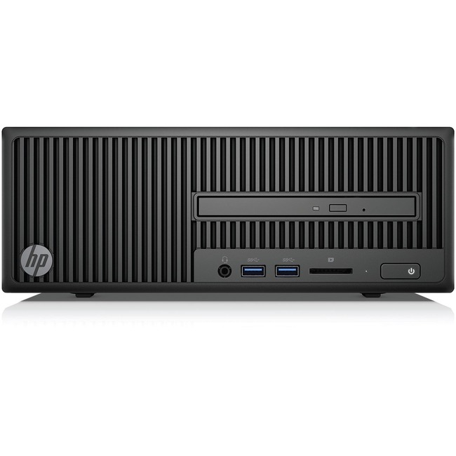 HP Business Desktop 280 G2 Desktop Computer - Intel Core i3 (6th Gen) i3-6100 3.70 GHz - Small Form Factor