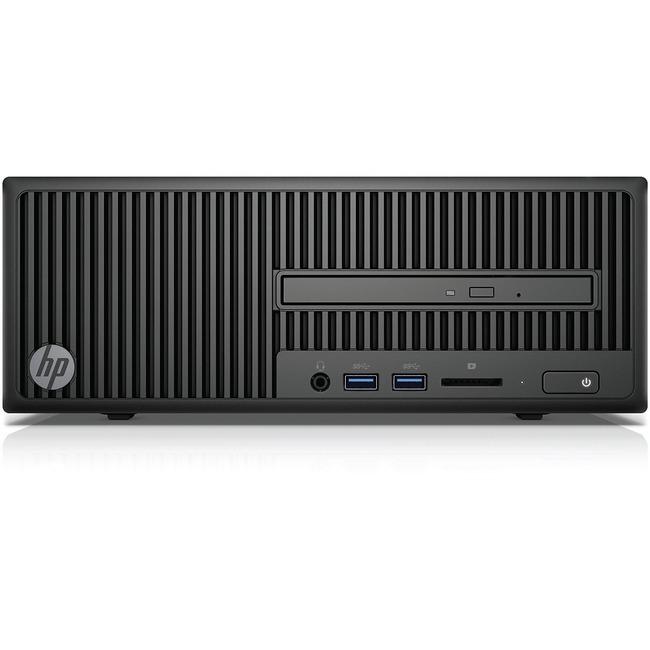 HP Business Desktop 280 G2 Desktop Computer - Intel Core i5 (6th Gen) i5-6500 3.20 GHz - Small Form Factor