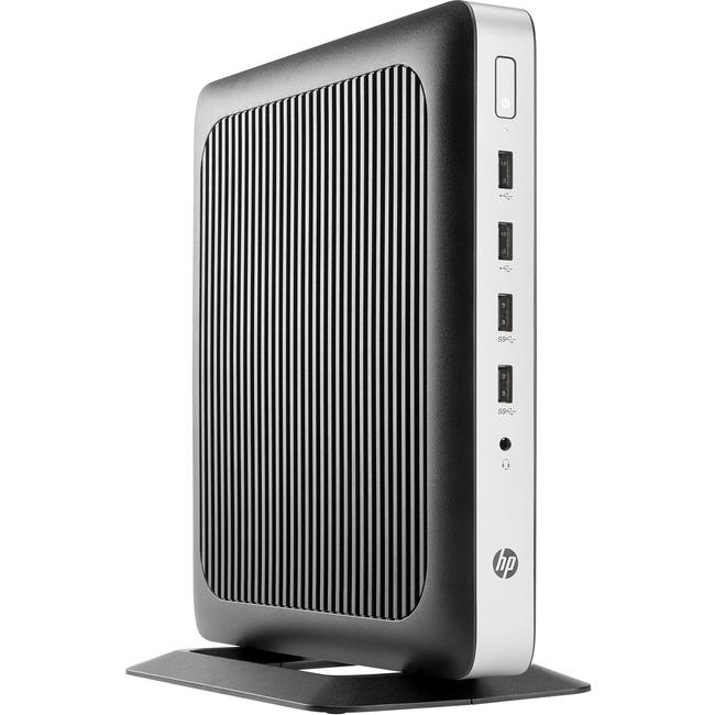 HP Thin Client - AMD G-Series Quad-core (4 Core) 2 GHz