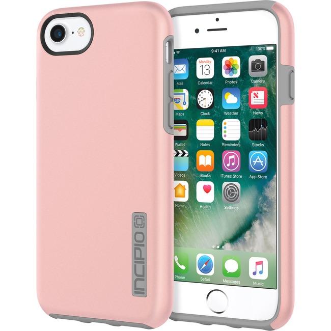 Incipio DualPro The Original Dual Layer Protective Case for iPhone 7