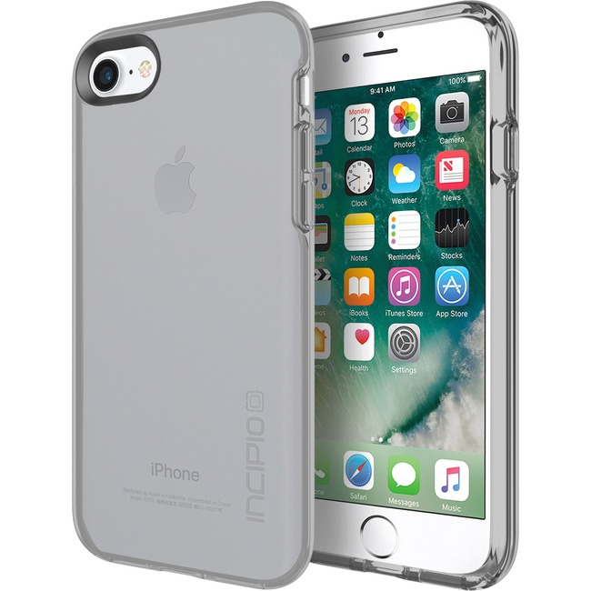 Incipio Haven Pure Transparent Co-Molded Case for iPhone 7