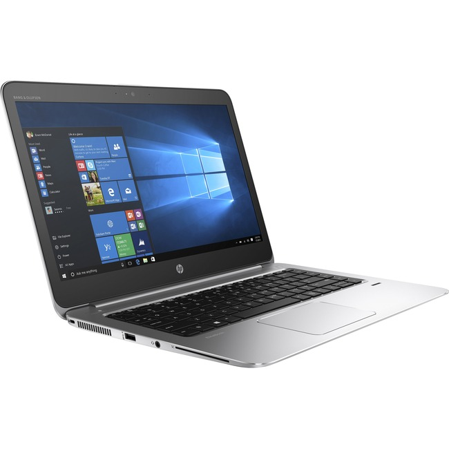 "HP EliteBook 1040 G3 14"" Notebook - Intel Core i5 (6th Gen) i5-6200U Dual-core (2 Core) 2.30 GHz - 256 GB SSD - Windows"