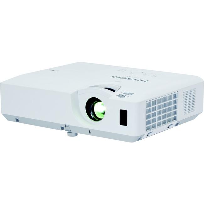Hitachi CP-EW302N LCD Projector - 720p - HDTV - 16:10