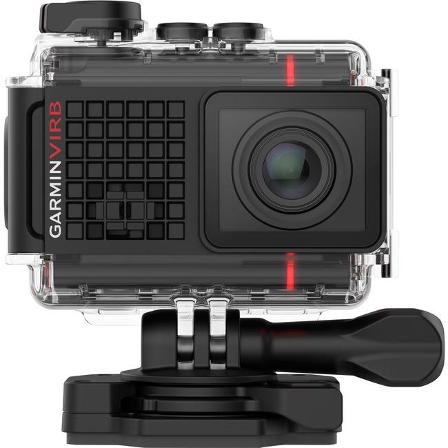 "Garmin VIRB Ultra Digital Camcorder - 1.8"" - Touchscreen LCD - 4K"