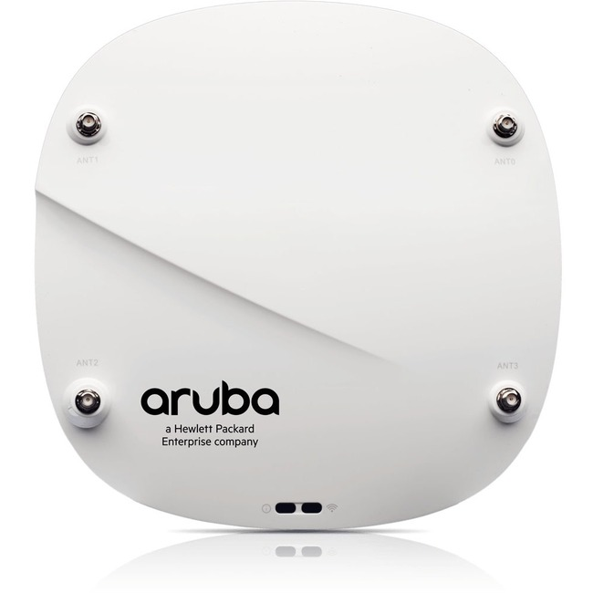 Aruba Instant IAP-335 IEEE 802.11ac 2.50 Gbit/s Wireless Access Point