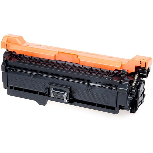 eReplacements CF361A-ER New Compatible Toner Cartridge - Cyan - Alternative for HP (CF361A) - TAA Compliant
