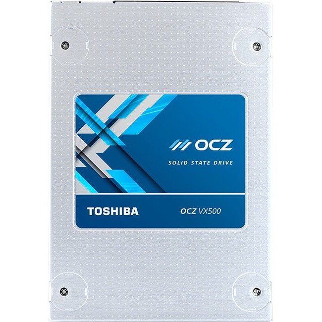 """OCZ VX500 256 GB 2.5"""" Internal Solid State Drive"""