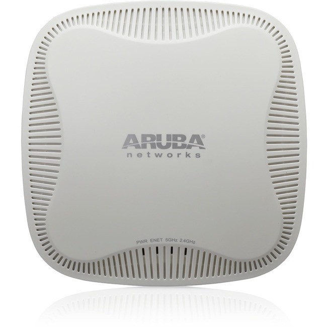 Aruba Instant IAP-103 IEEE 802.11a/b/g/n 300 Mbit/s Wireless Access Point