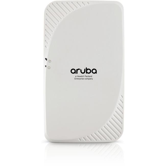 Aruba Instant 205H IEEE 802.11ac 867 Mbit/s Wireless Access Point
