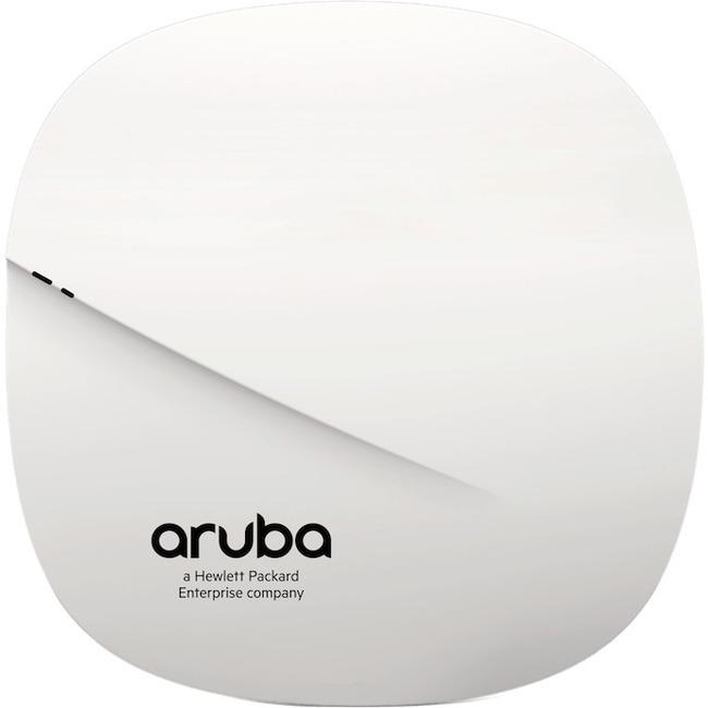 Aruba AP-207 IEEE 802.11ac 1.30 Gbit/s Wireless Access Point