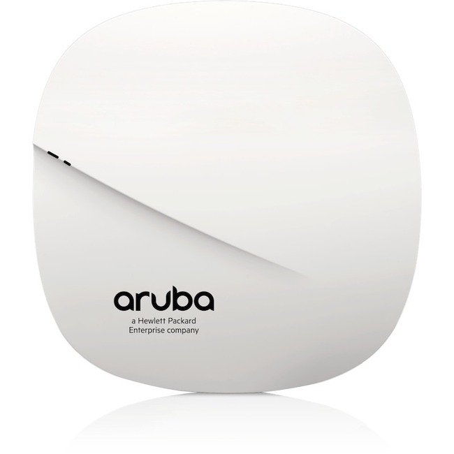 Aruba AP-207 IEEE 802.11ac 1.30 Gbit/s Wireless Access Point