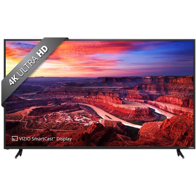 "VIZIO SmartCast E65-E1 65"" Full Array LED LCD Monitor - 16:9"