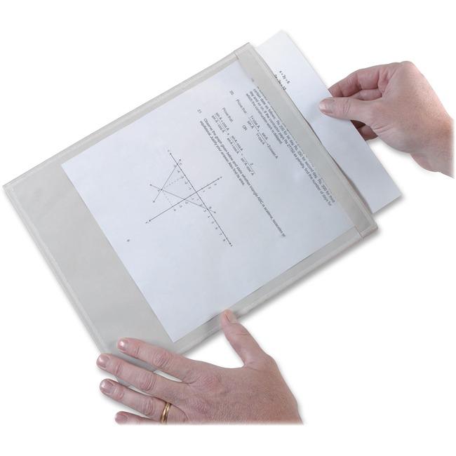 Ashley Document Pocket