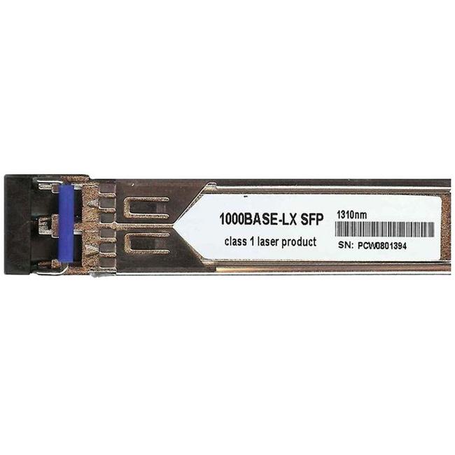 McAfee 1000Base-LX SFP (mini-GBIC) Module