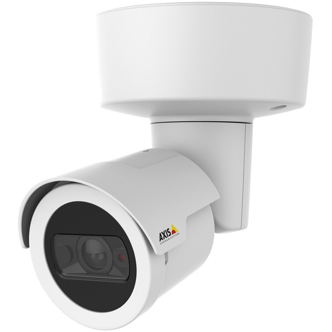 AXIS M2026-LE 4 Megapixel Network Camera - Color, Monochrome