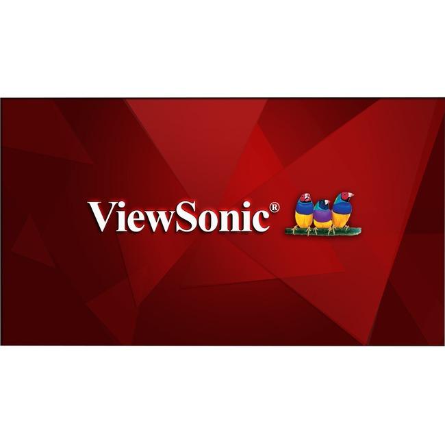 Viewsonic CDX4952 Digital Signage Display